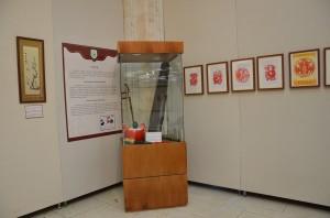 Expozitia Cultura Chineza