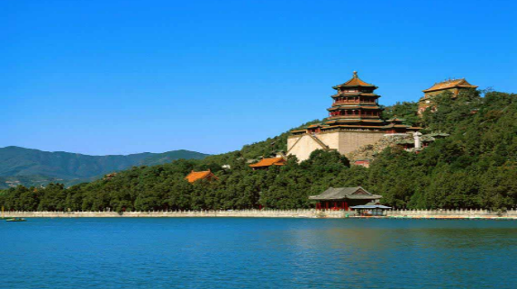 China Summer_Palace_Beihing